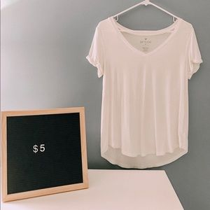 american eagle soft & sexy shirt